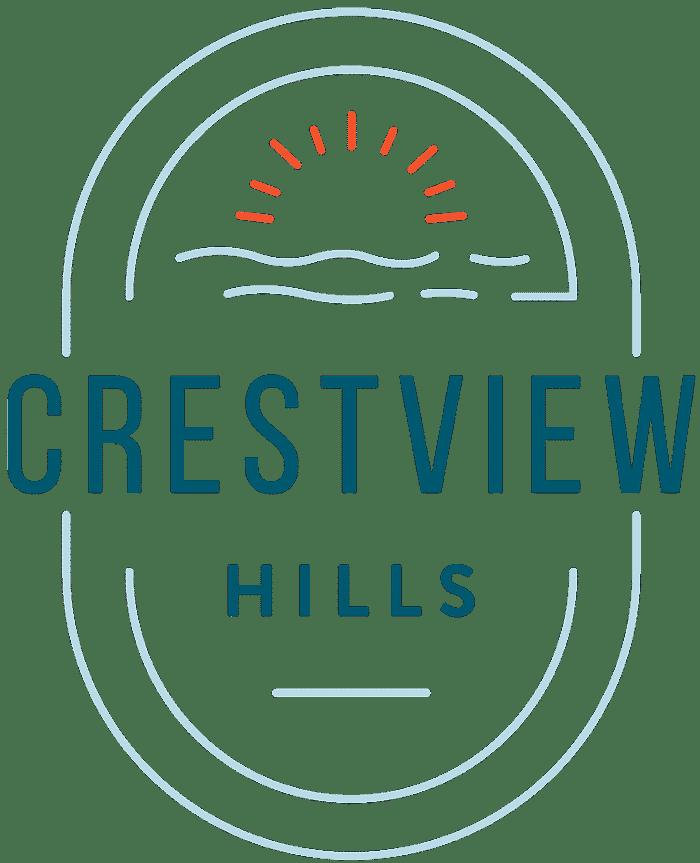 Crestview Hills Logo